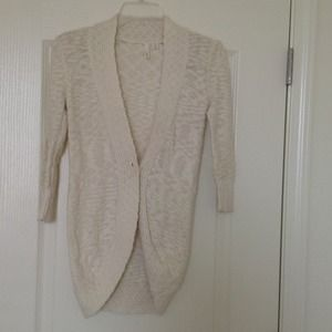 CLEARANCEPre-owned cardigan - XS