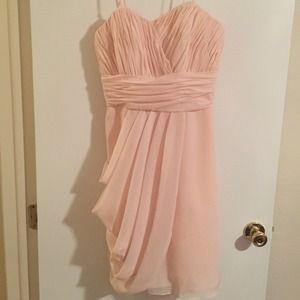 Women's size 6 Jordan dress