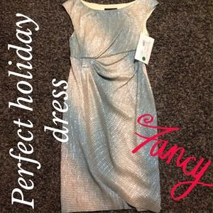 connected apparel Dresses & Skirts - NWT store sample dress