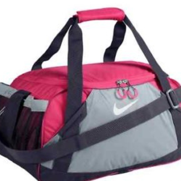 2777b7034a5a Buy nike gym bag pink   OFF58% Discounted