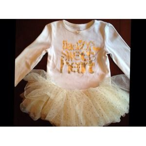 Dresses & Skirts - Sparkle Tutu