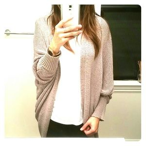 Twelfth Street by Cynthia Vincent grey sweater!