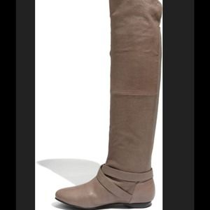 Chinese laundry knee high boots *bundled*