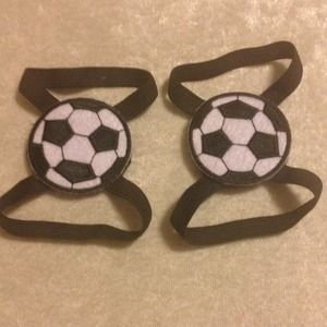 Other - Soccer Boy/Girl Barefoot Sandals