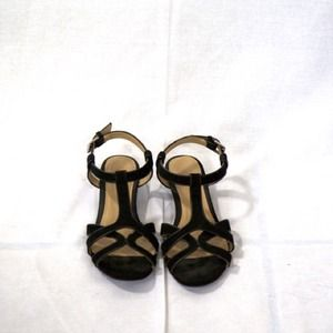 Urban Outfitters brand Kimchi Blue sandals