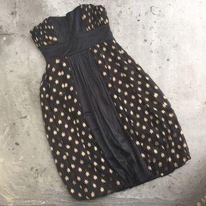 Diane von Furstenberg Dresses & Skirts - DVF Angelique Bubble Hem Star Print Dress