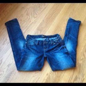 ZCO Denim - ZCO Skinny Jeans.