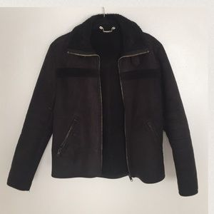 gazzarrini Jackets & Blazers - GAZZARRINI shearling jacket