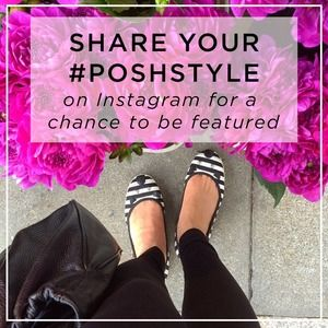 Share your #PoshStyle
