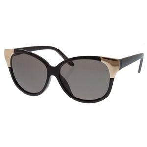 Mina cateye shades