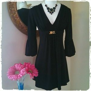 3X's HOST PICK Perfect Small Black Dress