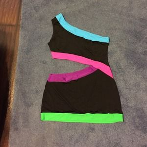 Dresses & Skirts - Cutout dress