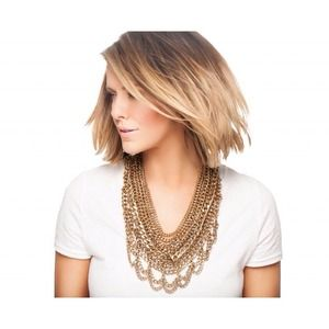 Baublebar Jewelry - Courtney Kerr BAUBLEBAR Bib Necklace