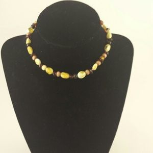 Jewelry - Natural baltic amber Baby teething necklace