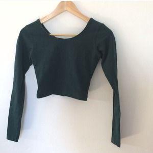 Bundle AA top + sweater