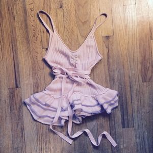 Marc Jacobs sweater camisole