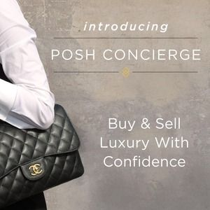 Introducing Posh Concierge!