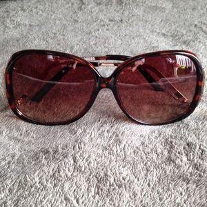 Express sunglasses.