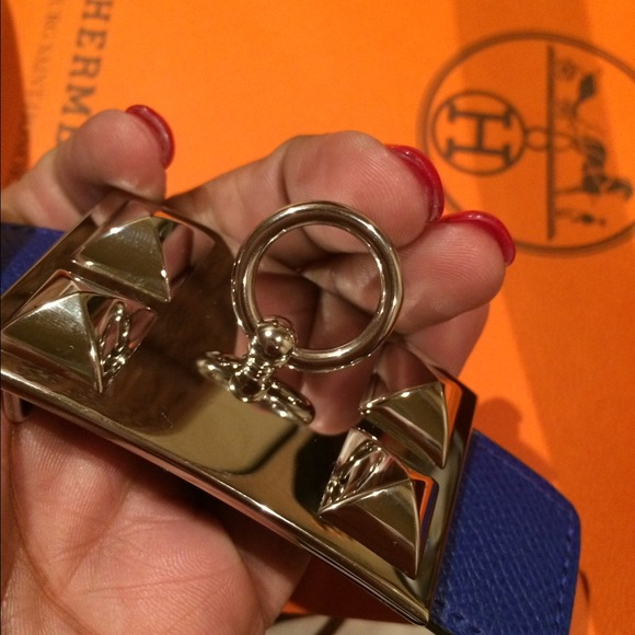 hermes purse tel if its real