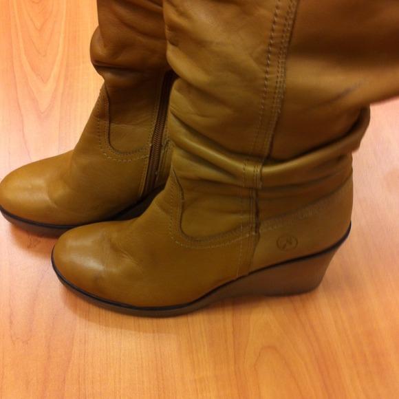 68 bronx boots bronx wedge boot from kreyol s