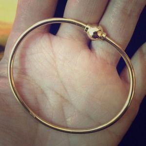 14k yellow gold  Jewelry - 14k yellow gold Cape Cod bracelet