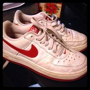 Nike Shoes   Used Nike Air Force