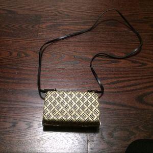 New Zara basic bag