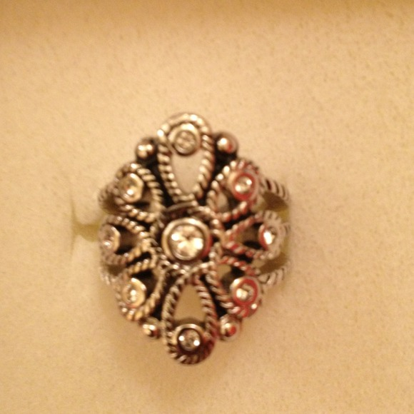 74 jewelry premier designs ring from yvette s