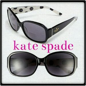 🏆kate spade🏆leatrice reader sunglasses (+1)