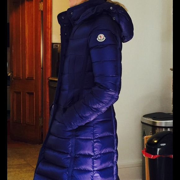 Moncler Hermine Jacket