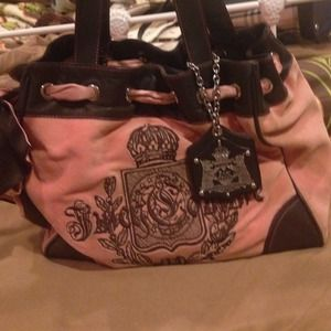 Day dreamer juicy couture bag