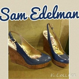 Sam Edelman leather shoes