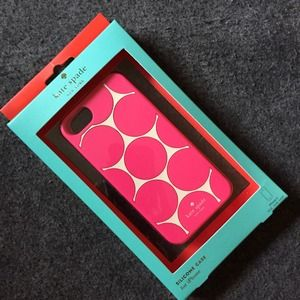 kate spade Accessories - Kate Spade Phone Case