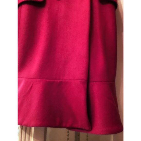 61% off BCBGMaxAzria Jackets & Blazers - ⚡️BCBGMAXAZRIA wool ...