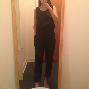 Codes Combine Other - Codes Combine • Black Jumpsuit
