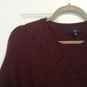 GAP Crew Neck Sweater - Size XS