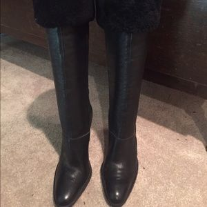 Jessica Simpson Boho Leather Boots