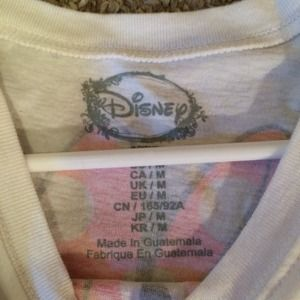 79e519dc Wet Seal Tops | Minnie Mouse Muscle Shirt | Poshmark