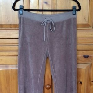 Juicy Couture Terry Pants