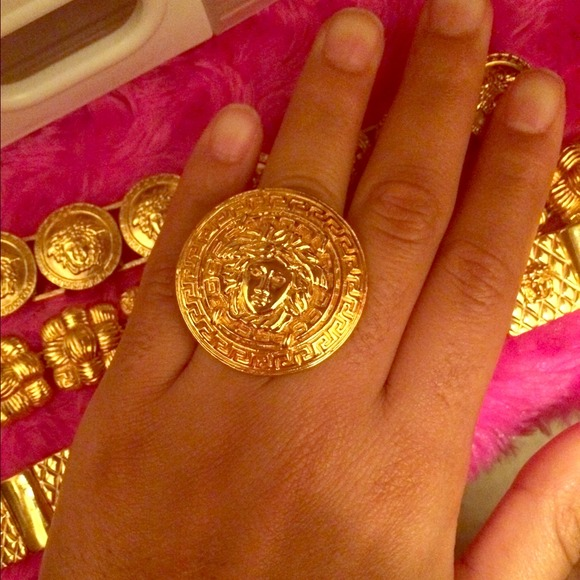 Sale Versace Versace Jewelry Flash Sale