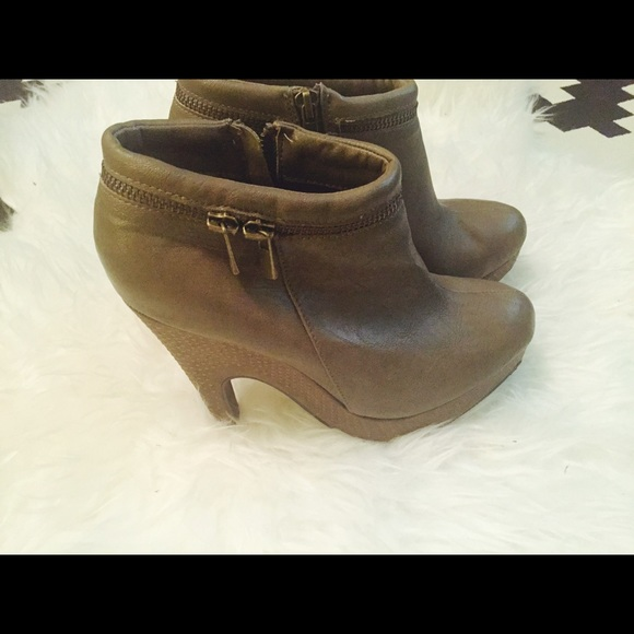 78 cupid shoes cupid studded booties from