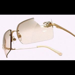 CHANEL Accessories - Chanel Sunglasses 4092-B