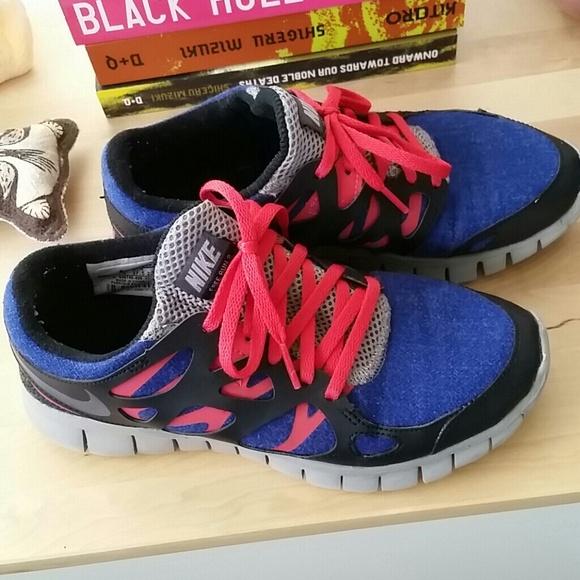 Nike Free Run Uk 6.5