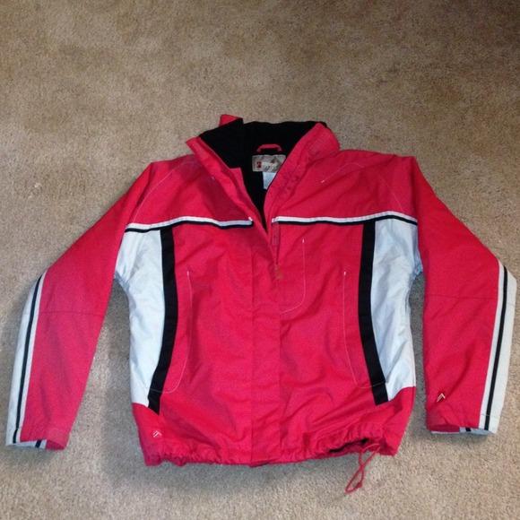 cf9921cfeb alpine design Jackets   Blazers - ❄️Women s Large ski jacket ...