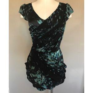FLASH SALE 50% OFF Lipsy London Draped Dress
