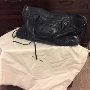100% authentic Balenciaga bag