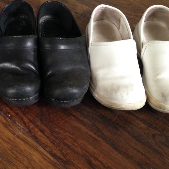 84 dansko shoes dansko non slip stylish work shoes