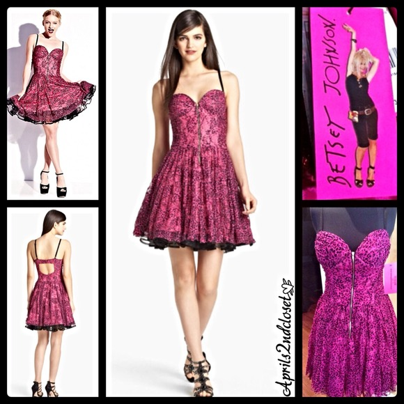 Betsey Johnson Dress Sale
