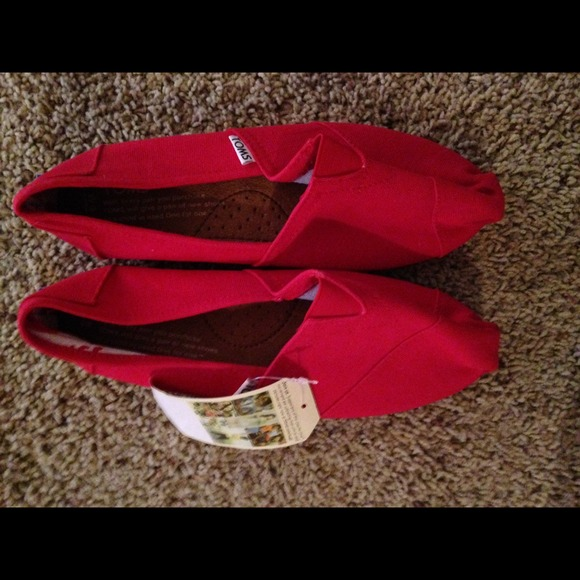31 toms shoes toms womens size 9 from sloan s