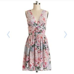 BB Dakota dress nwt